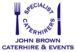 John Brown Cater Hire